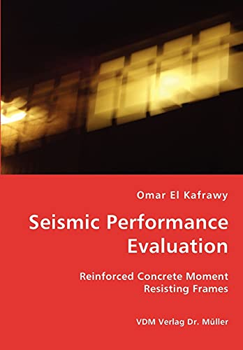 9783836436540: Seismic Performance Evaluation