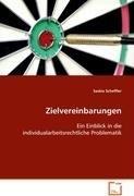 Zielvereinbarungen: Saskia Scheffler