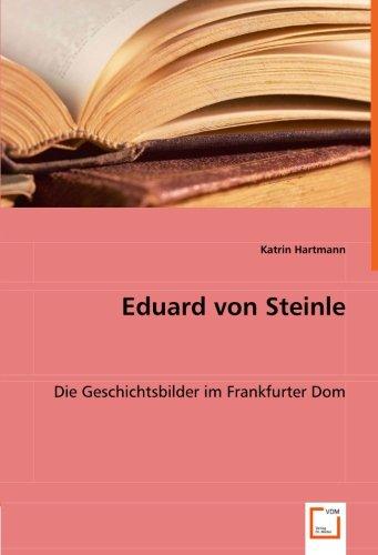 Eduard von Steinle: Katrin Hartmann
