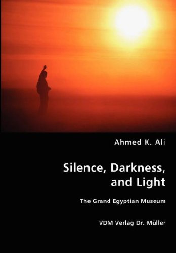 9783836468077: Silence, Darkness, and Light