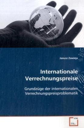 9783836472128: Internationale Verrechnungspreise