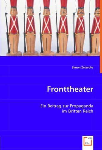 Fronttheater: Simon Zetzsche