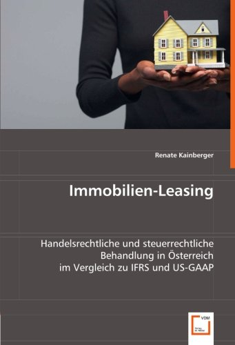 Immobilien-Leasing: Renate Kainberger