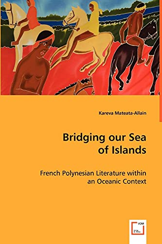 Bridging Our Sea of Islands: Kareva Mateata-Allain