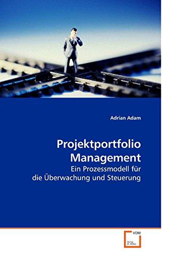 Projektportfolio Management: Adrian Adam