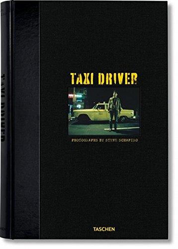 9783836500081: Taxi driver. Ediz. inglese, francese e tedesca