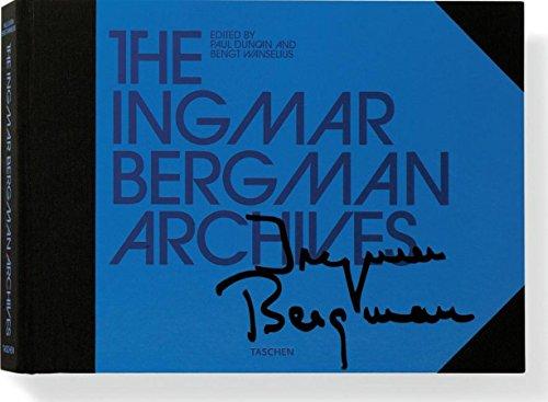 The Ingmar Bergman Archives: Erland Josephson