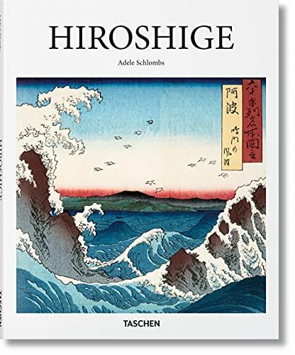 9783836500265: HIROSHIGE BASIC ART