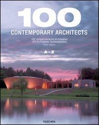 100 CONTEMPORARY ARCHITECTS: PHILIP JODIDIO