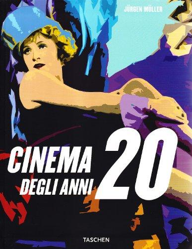 9783836501422: Cinema degli anni venti