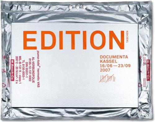 documenta 12 Edition: 13 Fotografen und ihre