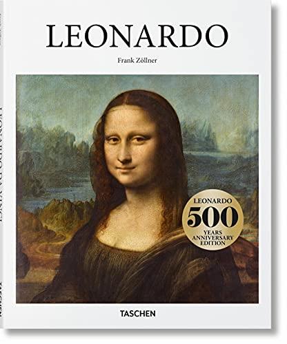 9783836502153: Leonardo (Basic Art Series 2.0)