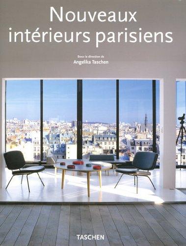 9783836502528: nouveaux intérieurs parisiens t.2