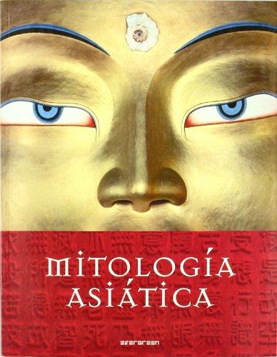 9783836502641: MITOLOGIA ASIATICA