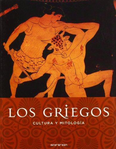 GRIEGOS, LOS CULTURA Y MITOLOGIA 1009118: Bellingham, David