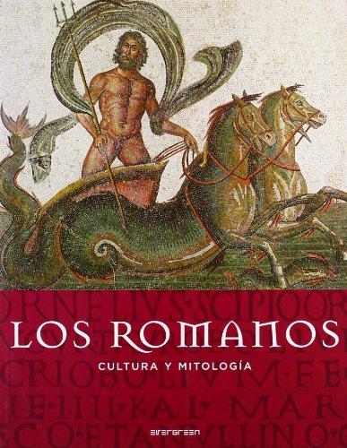 9783836502726: ROMANOS, LOS CULTURA Y MITOLOGIA 1009119