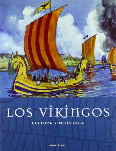 9783836502764: VIKINGOS, LOS CULTURA Y MITOLOGIA 1009120