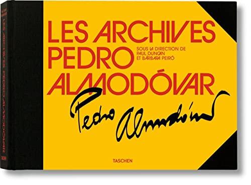 9783836502849: Les archives Pedro Almodovar