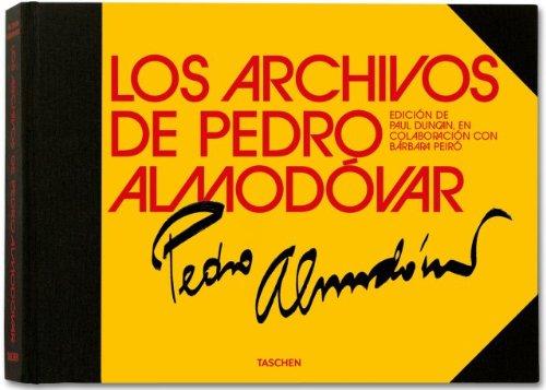 9783836502856: Los Archivos de Pedro Almodovar