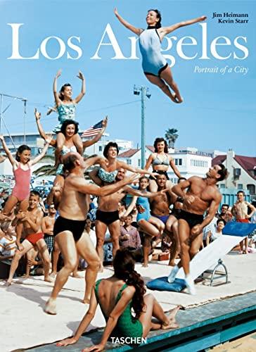 9783836502917: Los Angeles: Portrait of a City