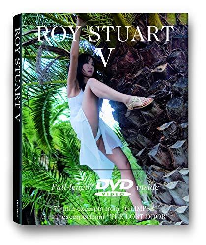 ROY STUART V - CON DVD: STUART ROY