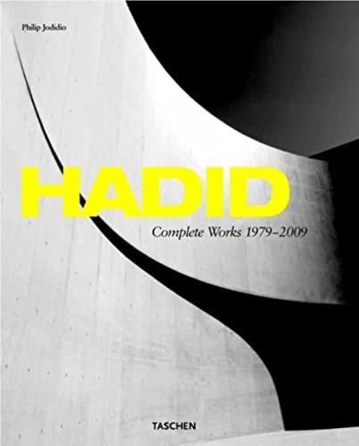 9783836502948: Zaha Hadid: Complete Works, 1979-2009