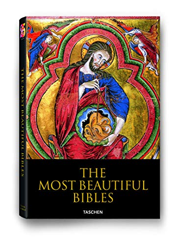 9783836502993: The Most Beautiful Bibles (25th Anniversary Special Edtn)