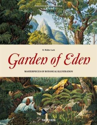 Ein Garten Eden : Meisterwerke der botanischen Illustration = Garden of Eden : masterpieces of ...