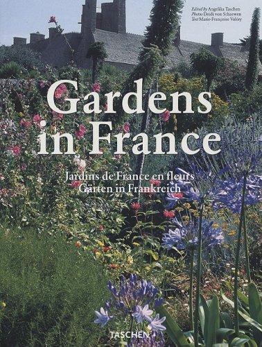 9783836503099: Gardens in France (Taschen 25th Anniversary)