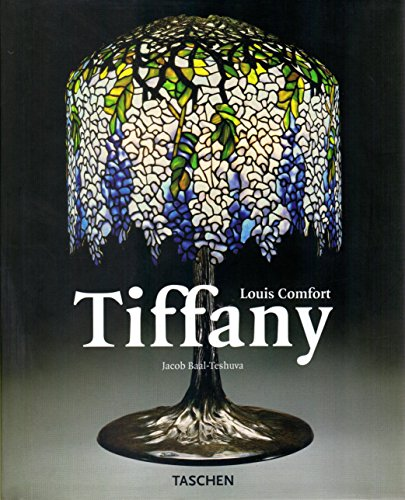 9783836503136: Louis Comfort Tiffany (Varia)