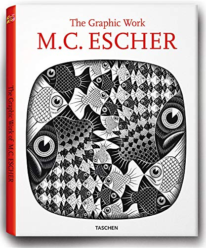 9783836503181: M.C. Escher: The Graphic Work