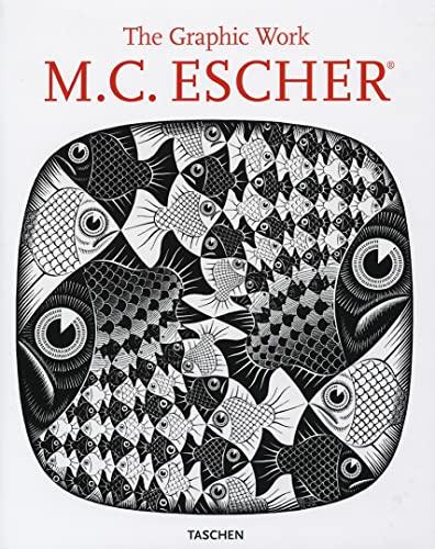 M.C. Escher: The Graphic Work: M.C. Escher