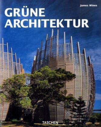 9783836503198: Grüne Architektur