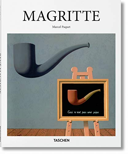 9783836503563: Magritte (Petite collection 2.0)