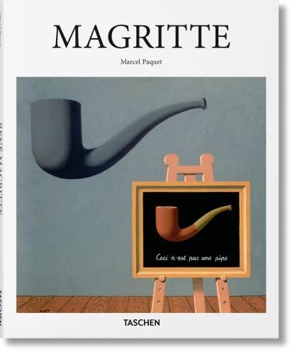 9783836503587: Ba-Art, Magritte - Italien -