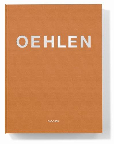 9783836503662: ALBERT OEHLEN ART EDITION