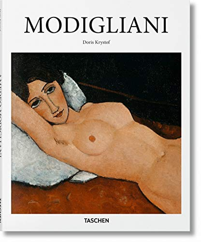 9783836503679: Modigliani (Basic Art Series 2.0)