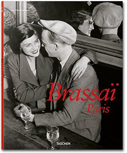 9783836503907: Brassai. París (Great painters 25)