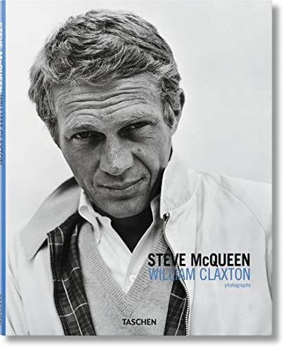 9783836503914: William Claxton: Steve McQueen