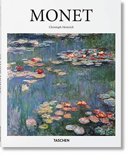 9783836503990: Ba-Art, Monet-Anglais (Taschen Basic Art Series)