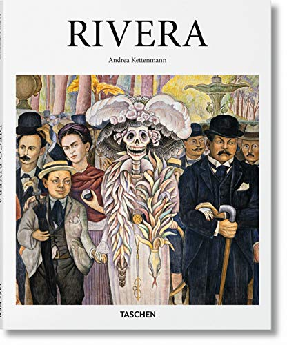 9783836504133: Rivera (Basic Art Series 2.0)