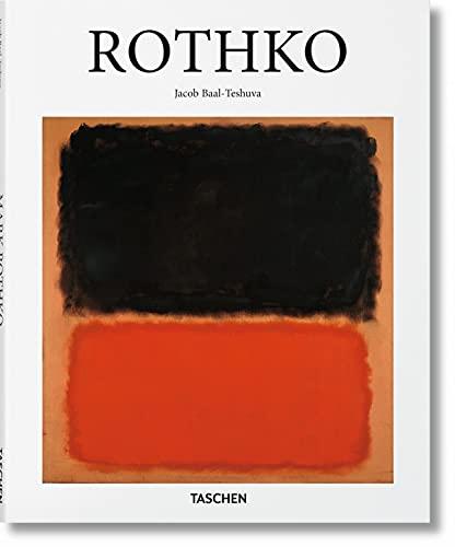 Mark Rothko: 1903-1970: Pictures As Drama: Baal-Teshuva, Jacob