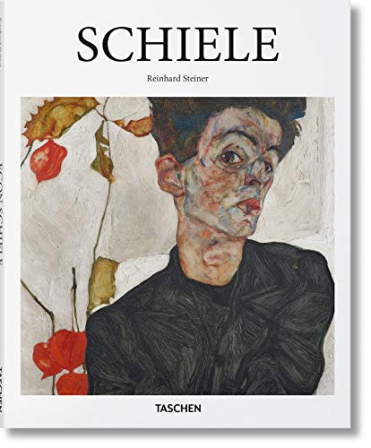 9783836504423: Schiele (Basic Art Series 2.0)