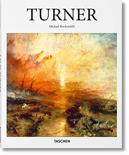 9783836504546: Turner (Basic Art 2.0)