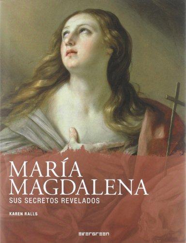 9783836504614: MARIA MAGDALENA-SECRETOS REVELADOS (T.D) -EV-