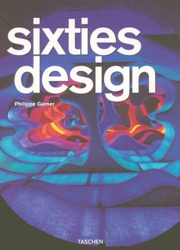 9783836504751: Sixties Design