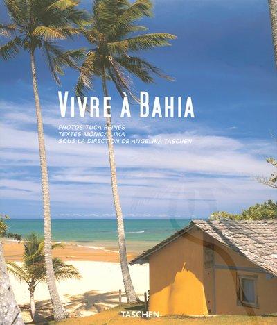 9783836504805: Vivre à Bahia