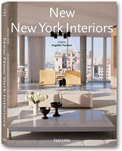 9783836504850: New New York Interiors