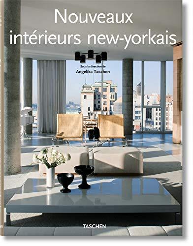 9783836504874: JU-NOUVEAUX INTERIEURS NEW YORKAIS