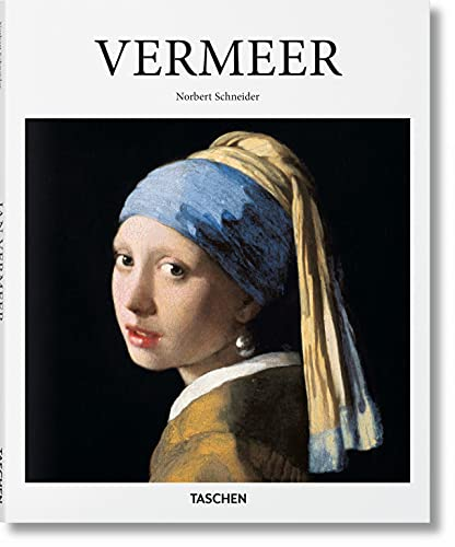 9783836504898: Vermeer (Basic Art Series 2.0)